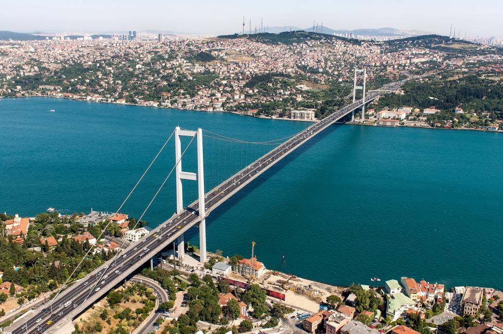 Отпуск.com › Стамбул, Турция › Путеводитель (гид) по Стамбулу: погода,  достопримечательности
